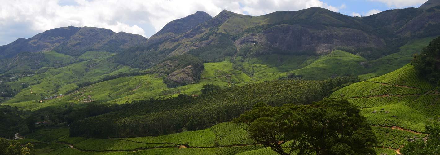 Kerala Tour Navbharat Tours 9N/10D