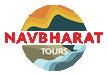 Navbharat Tours   Unit of Navbharat Travels Logo